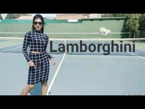Lamberghini  / The Doorbeen Feat Ragini  / Dance Video