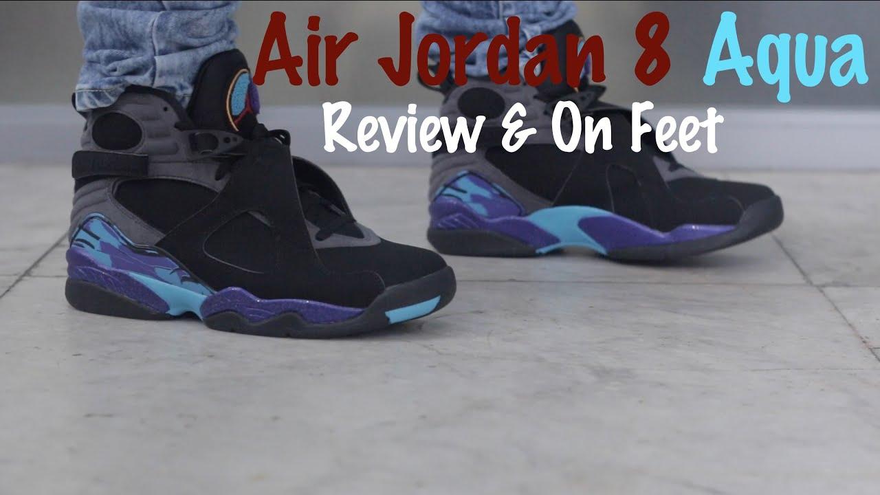 18f69af47bf Air Jordan 8