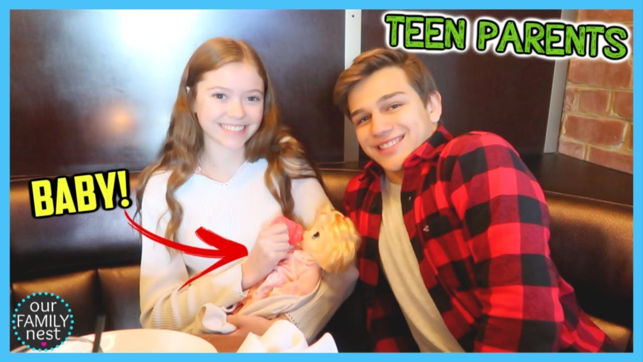 teen-parents-for-a-day-taking-care-of-a-baby