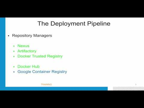 DevOps Fundamentals, Part 5: Consistency in the Pipeline