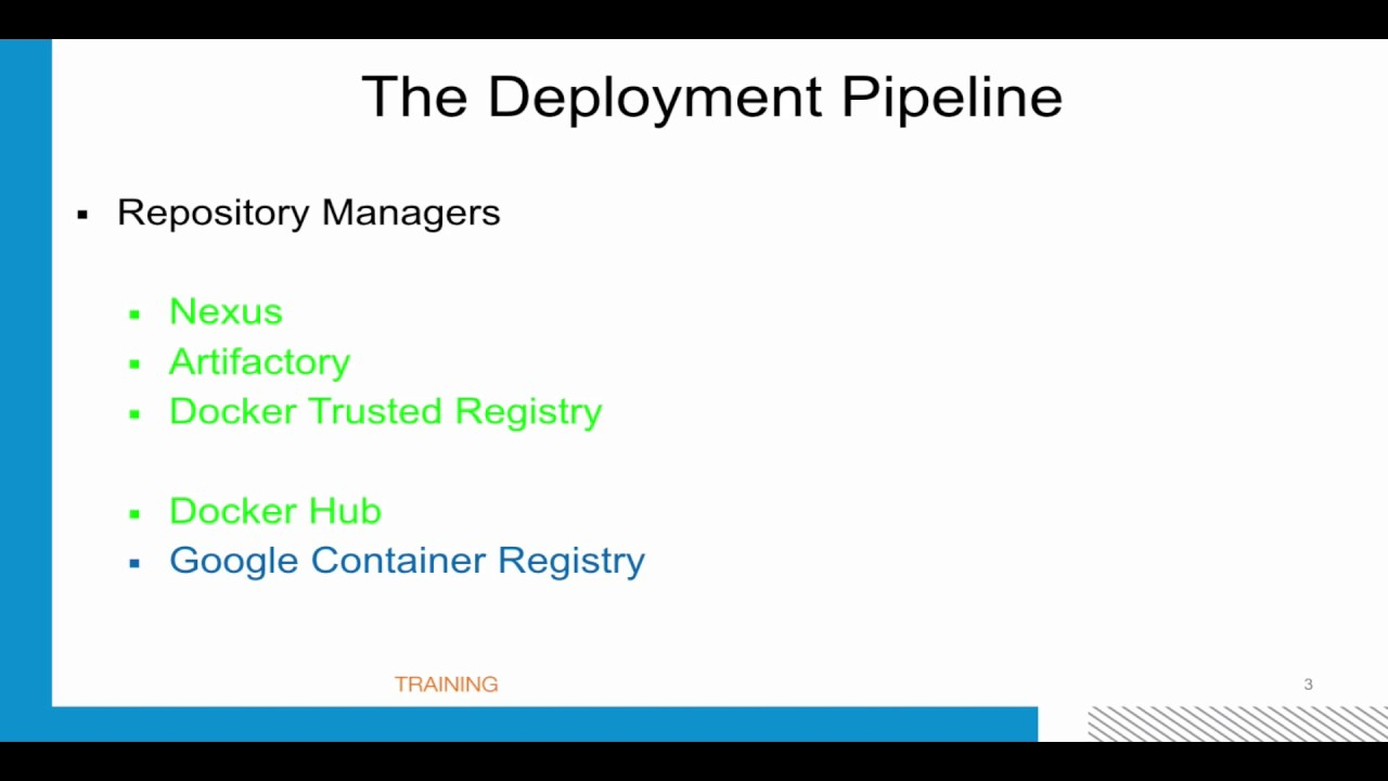 DevOps Fundamentals, Part 5: Consistency in the Pipeline