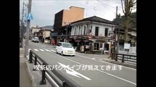 TVアニメ「氷菓」聖地特定:PV編   [飛騨聖地巡礼]