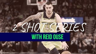 SHOOTING DRILL! 2 Shot Series