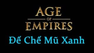 Age of Empires 1992 - Đế Chế  - Kho Game Griffith