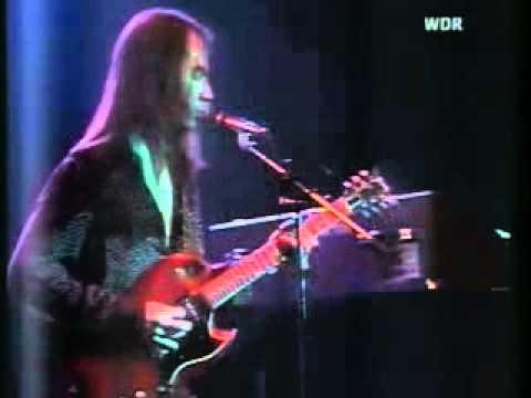 Lucifer's Friend Live 1978 - Fugitive ( German TV - Rockpalast )