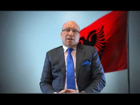 Dritan Demiraj-Reagim per arrestimin e Ramush Haradinajt