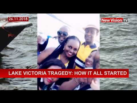 Lake Victoria Tragedy: How It All Started