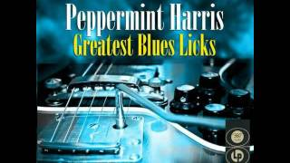 Peppermint Harris - P.H.Blues
