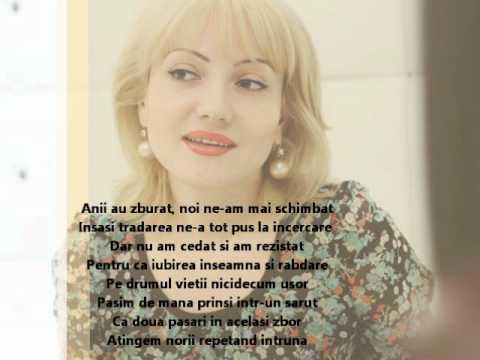 adriana ochisanu 2015. Adriana Ochisanu - Fii Fericirea vietii mele - послушать онлайн и скачать в формате mp3 на большой скорости