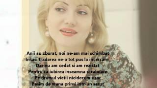 Скачать Adriana Ochisanu Fii Fericirea Vietii Mele Lyrics
