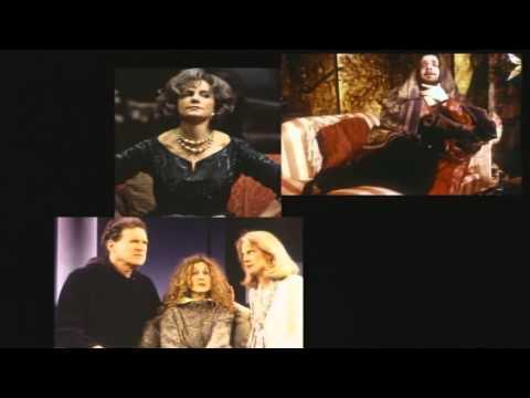2006 Helen Hayes Tribute to Jane Greenwood & Ming Cho Lee