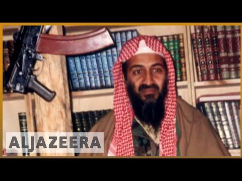I knew Osama bin Laden
