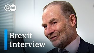 'Brexit may be worse for EU than UK' Timothy Garton Ash Interview