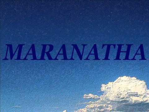 grupo maranatha mix coros 2