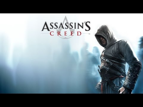 Postavy a jejich hlasy | Assassin's Creed