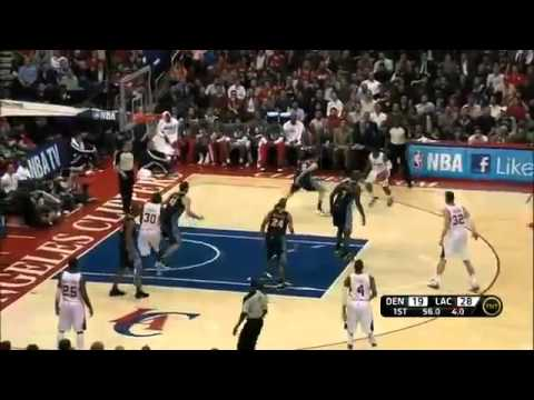 Chris Paul Los Angeles Clippers mix (HD)