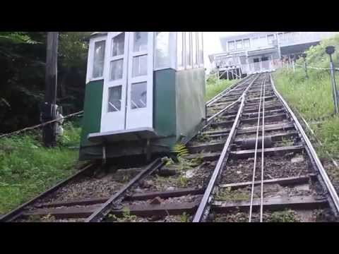 Fourth Street Funicular Fun