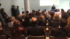 """Diplom- Psychologe Martin Conrad von HiTec Consult zum Thema """"Bewerbung – worauf achten Personaler"""""""