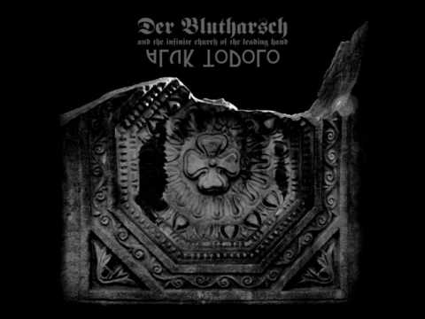 Der Blutharsch and the infinite church of the leading hand - Aluk Todolo
