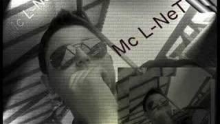Gambar cover Mc L-NeT Ft Dj TaHa  - [Nerelerdesin]