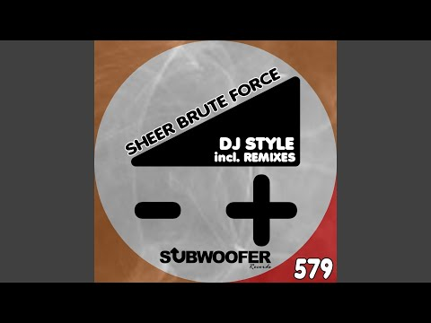 Free Download Sheer Brute Force (drzneday Remix) Mp3 dan Mp4