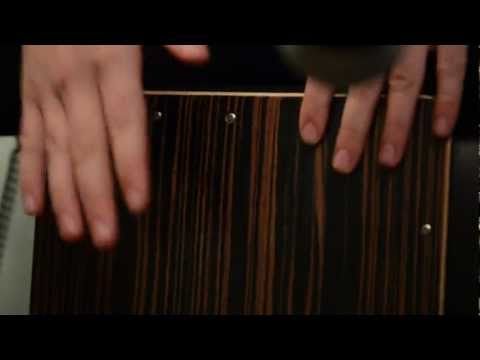 Tyler Ward & Lindsey Stirling - Thrift Shop   Percussion COVER - Alexr3