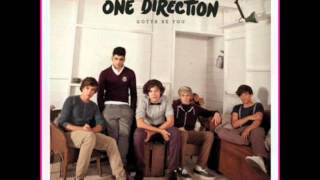 one direction - gotta be you - kid version
