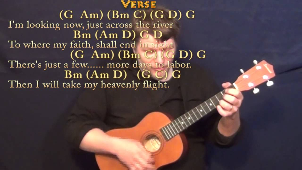 Beulah Land Squire Parsons Bariuke Cover Lesson In G With Chords