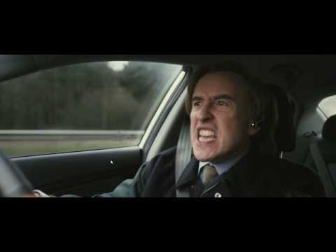 Roachford - Cuddly Toy: alan partridge steve coogan PMSL...