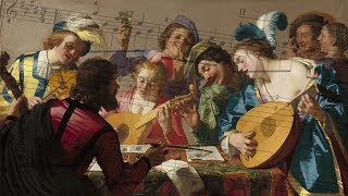 ♫ Baroque Live Music 24/7 - Classical Live Music from the Baroque Period ♫