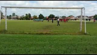 Smk Buntong Vs Smk Pasir Putih (penalty Shootout)