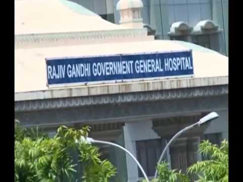 230914 TN CHENNAI RAJIV GANDHI GOVERNMENT GENERAL HOSPITAL VIS