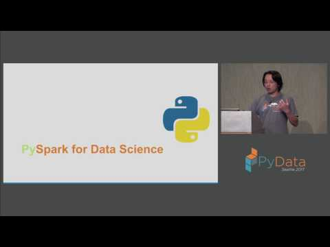Felix Cheung - Scalable Data Science in Python and R on Apache Spark