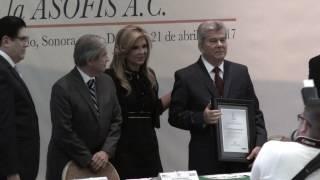 Inaugura Gobernadora XX Asamblea General de ASOFIS