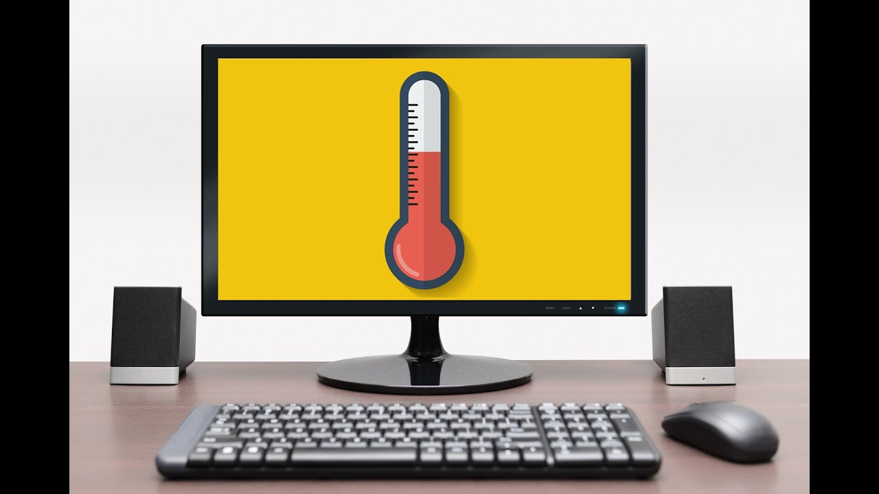 how to cool down your computer   youtube