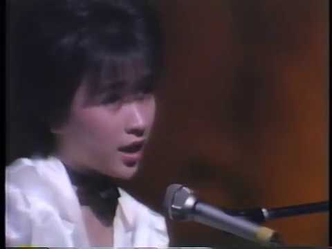 瞳で傷つけて(LIVE1985) 山崎美貴 (おかわりシスターズ)