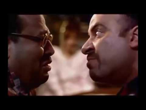 قفشات مضحكة   محمد سعد                                 Mohamed Saad