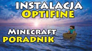 Jak zainstalować OPTIFINE na 1.13.2 - MINECRAFT PORADNIK