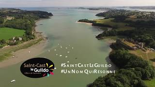 Saint-Cast-le Guildo - 2017 - Sensation Bretagne