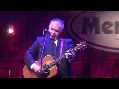 John Prine - Hello in There -Live Merlefest 2016 HD