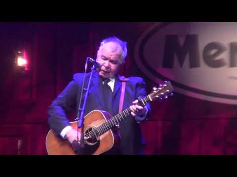 John Prine - Hello in There -Live Merlefest 2016 HD