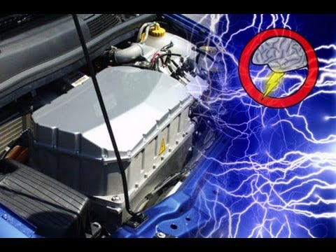 ULTRAcapacitors For Better Power Storage (Brainstorm Ep92)