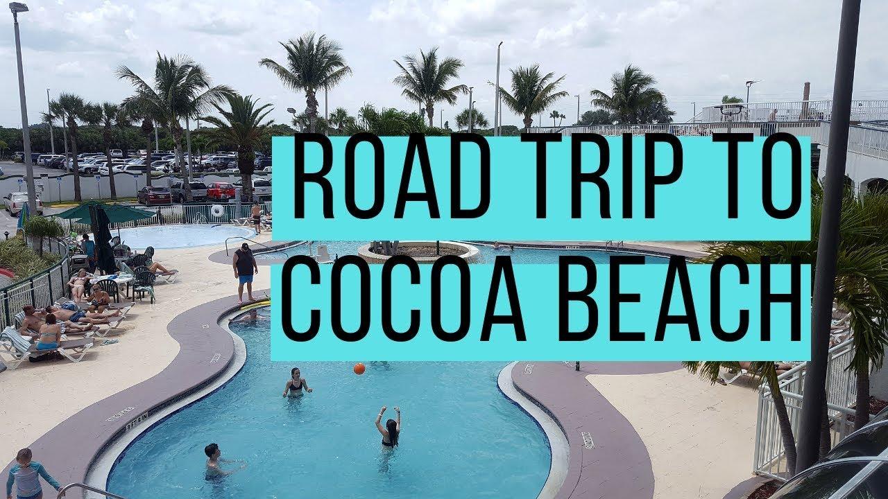 Free cocoa beach porn pics