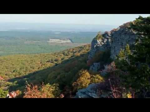 Visiting Mount Magazine State Park, State Park in Logan County, Arkansas, United States
