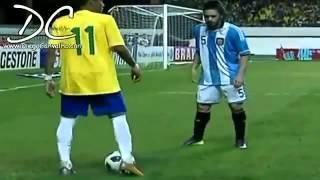 Neymar - Football Skills (2013)
