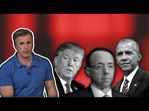 Tom Fitton: Mueller Report Was A Part of Effort Against President Trump