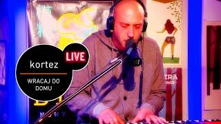 Kortez - Wracaj Do Domu (Live at MUZO.FM)