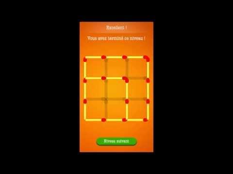 Solutions jeu allumettes (1 à 100)