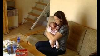 Újszülött-kor  6. fejezet: Korai szülő-gyerek kapcsolat