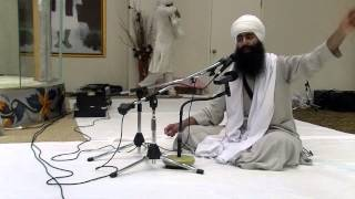 Bhai Sukha Singh - Put your Hopes in the  Eternal Guru and you shall find Peace.